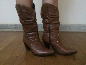 solados para botas