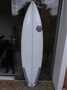 poliuretano pranchas de surf